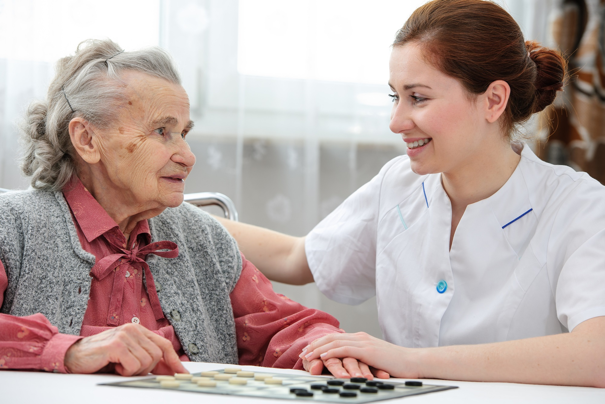 introduction agency for seniors