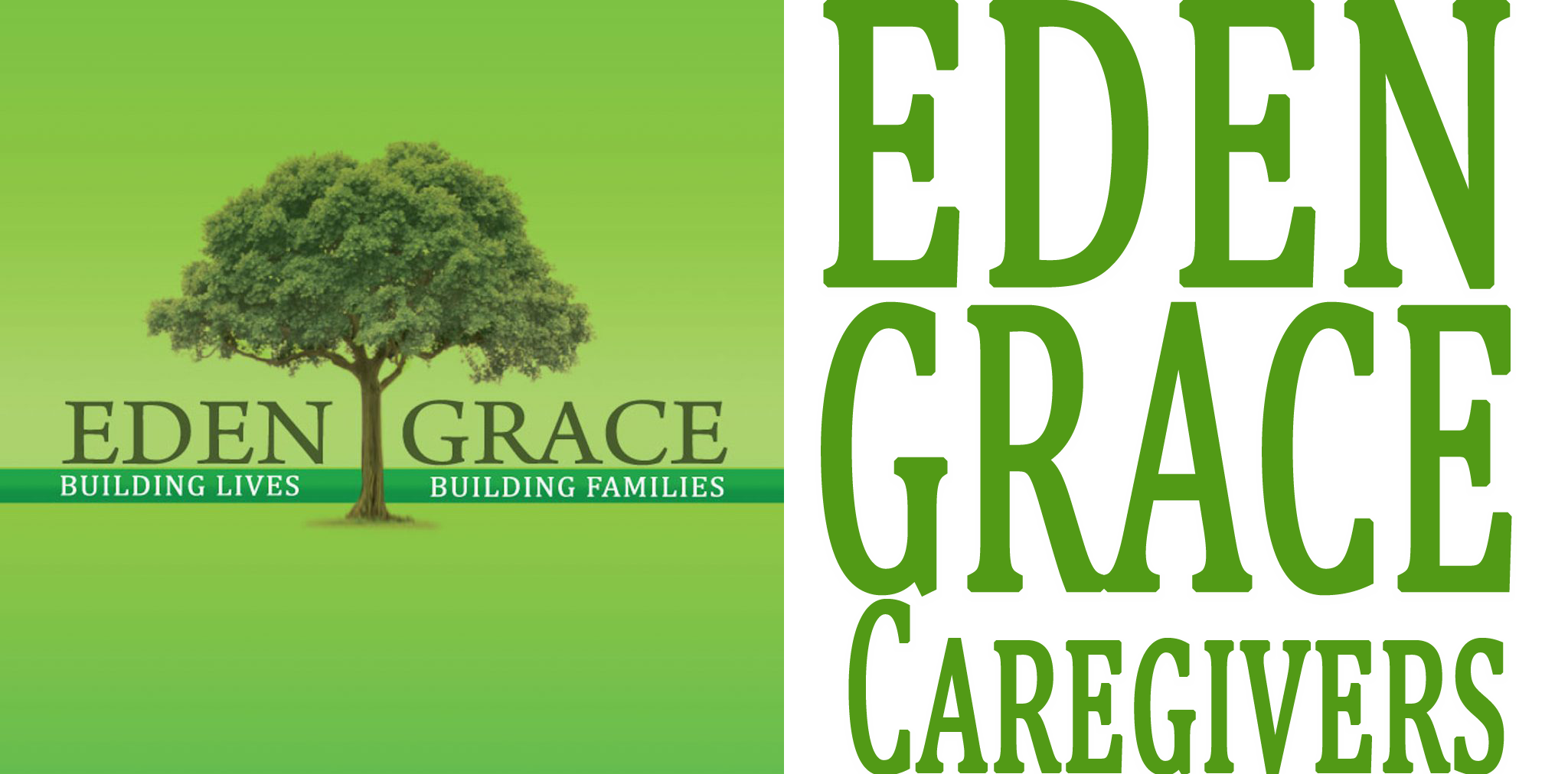Eden Grace Caregiver Agency