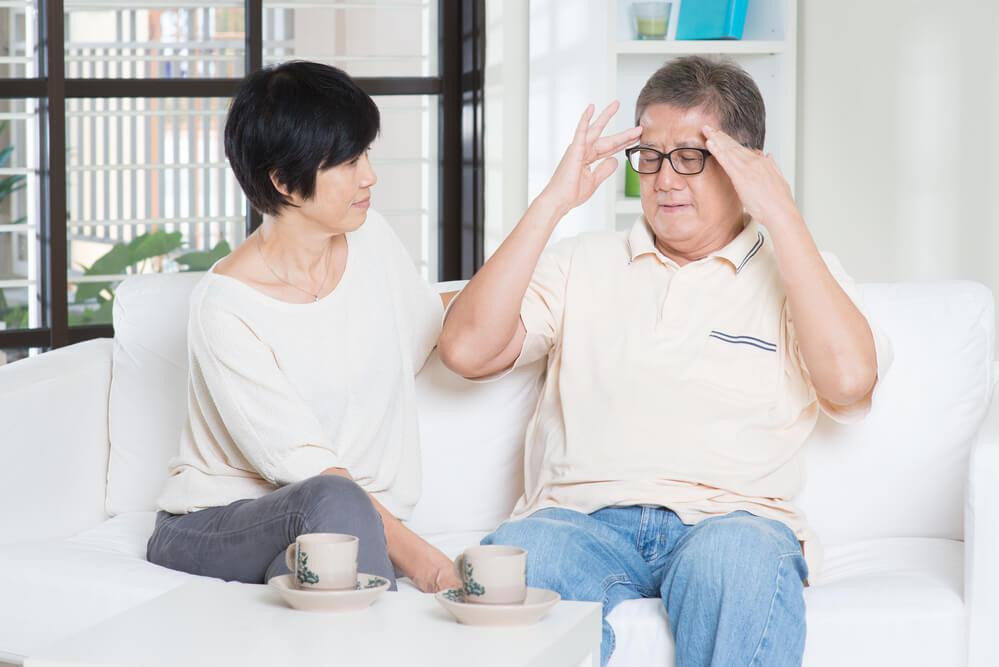 A Caregivers Guide in Understanding Dementia Patient