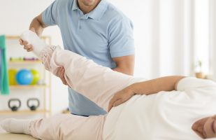 After Stroke: Seven Safe Exercises to Do in Bed- Recovery Exercises