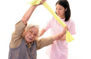 Live in Caregiver – Post-Stroke Exercises (Part 1: Upper Limb)