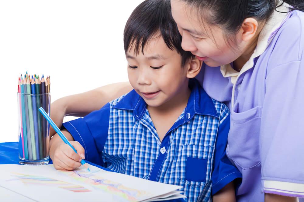 Live in Nanny-Understanding Children with Special Needs